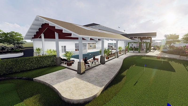 Project 3 - Retirement Community Greenfield Development